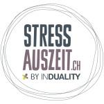 Stress Auszeit für Führungskräfte