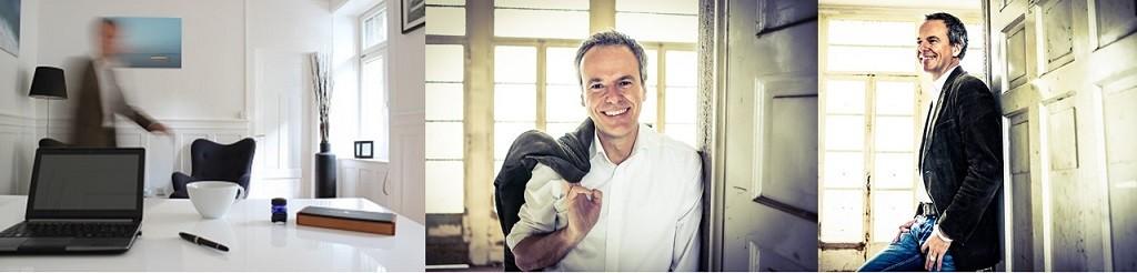 Stress Trainer Stefan Geisse