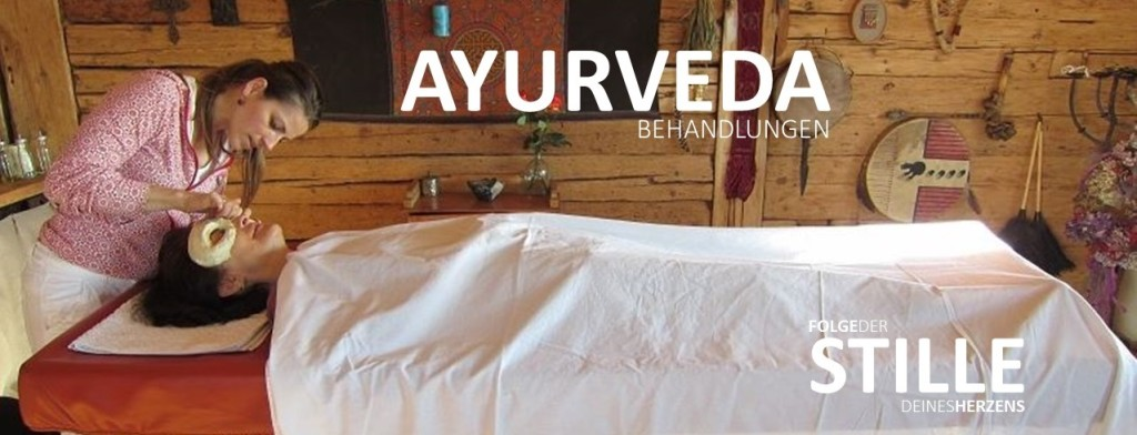 Ayurveda und Yoga im Allgäu