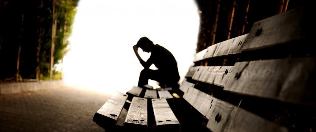 Burnout als folge von Stress