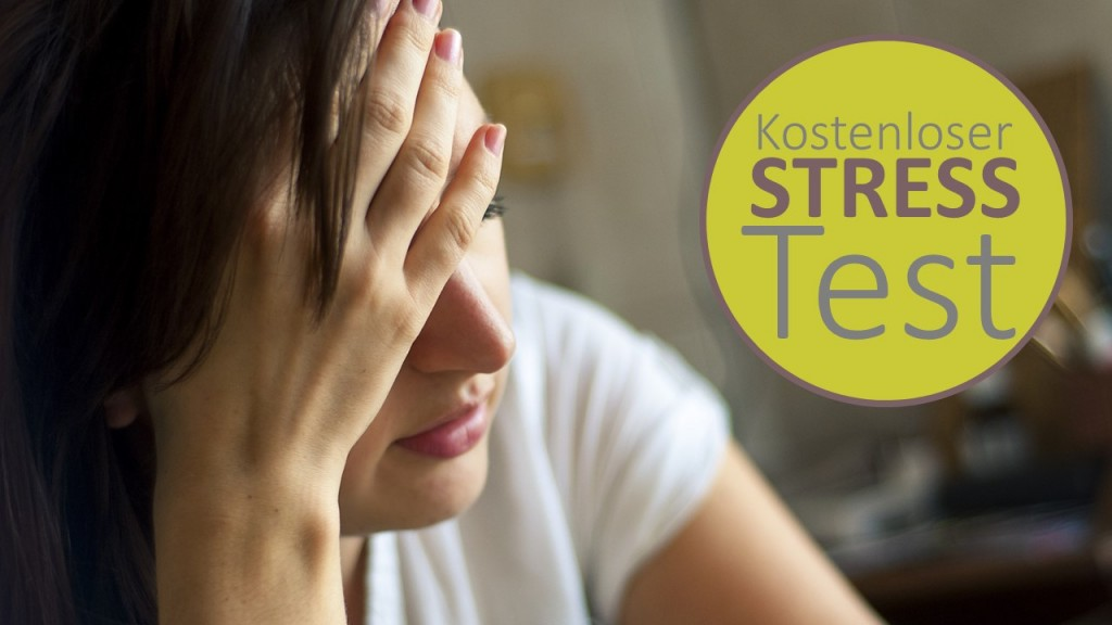 Wie gestresst bin ich?
