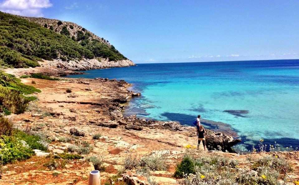 Eine Woche Mallorca gegen Stress
