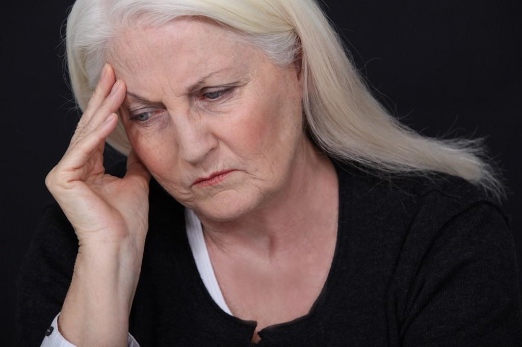 Dauerhafter Sress macht krank