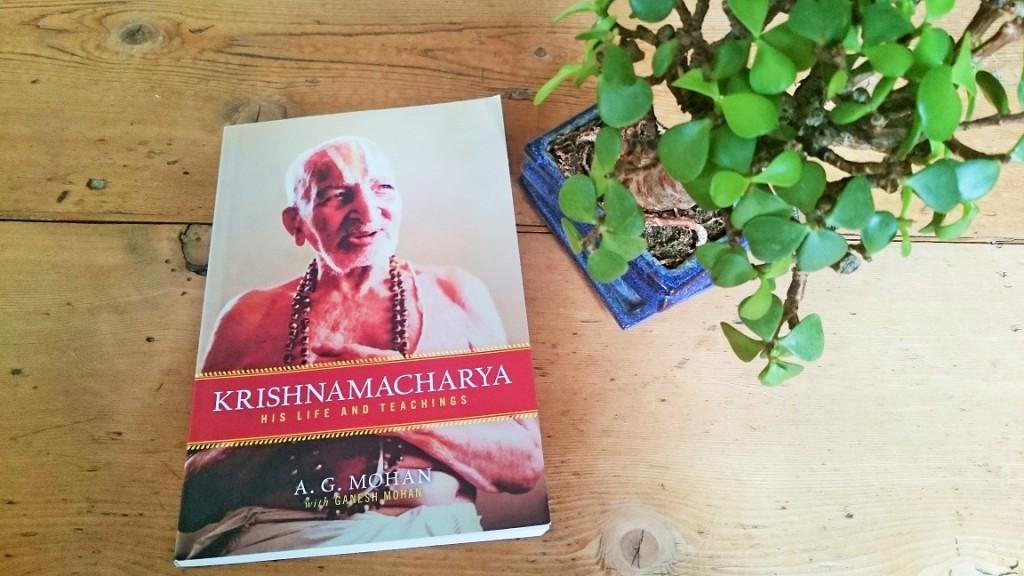 Krishnamacharya Yoaglehrer