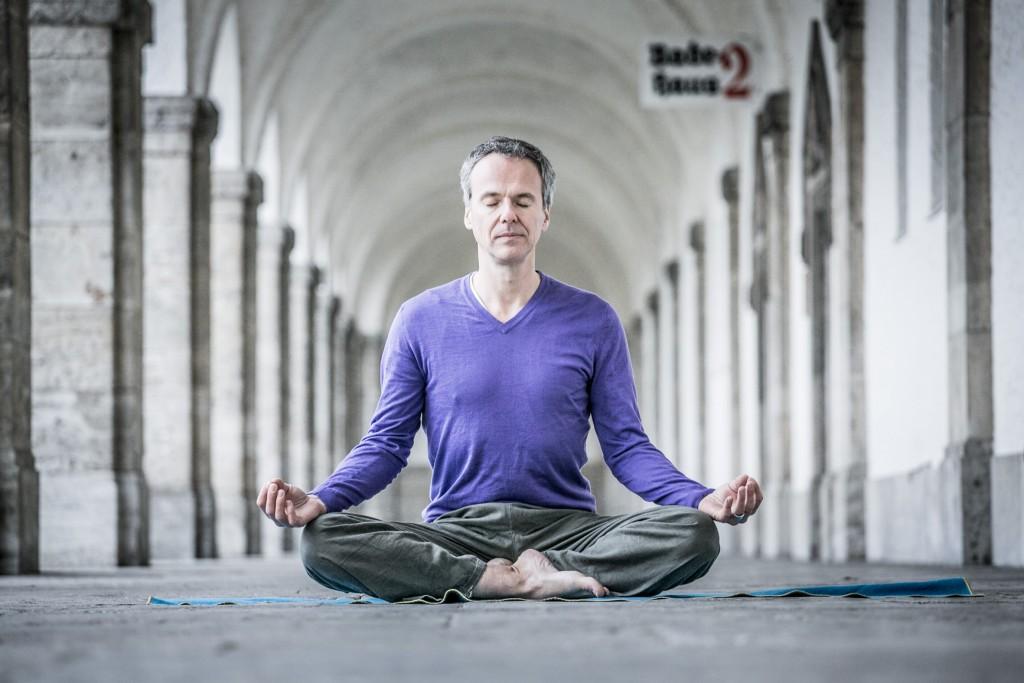 Meditation erlernen