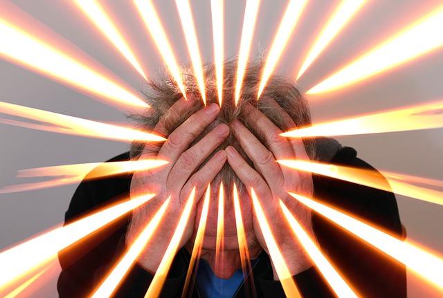 Die Zahl der stressbedingten Krankheitsfälle nimmt dramatisch zu