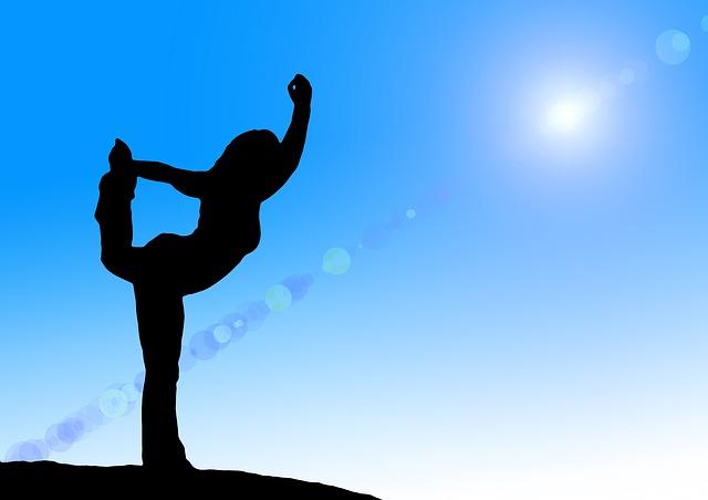 Yoga-Übungen als zuverlässiges Mittel zum Abbau von Stress