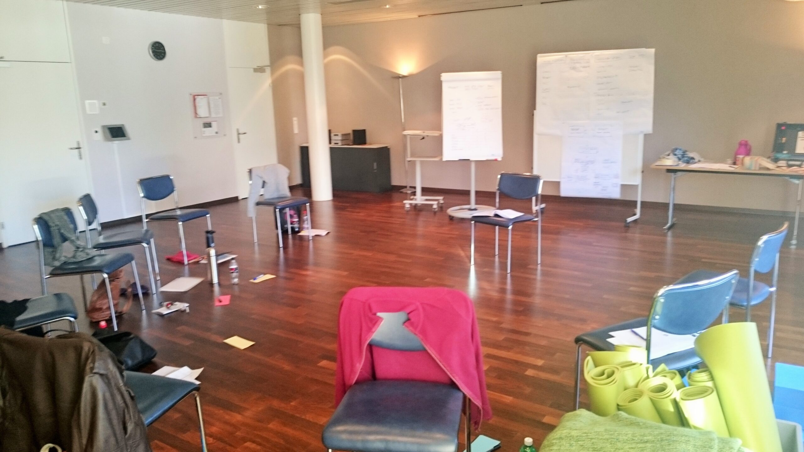 Ayurveda udn Yoga Workshop in Zürich