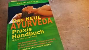 Ayurveda Praxishandbuch