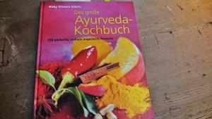 Das grosse Aurveda Kochbuch