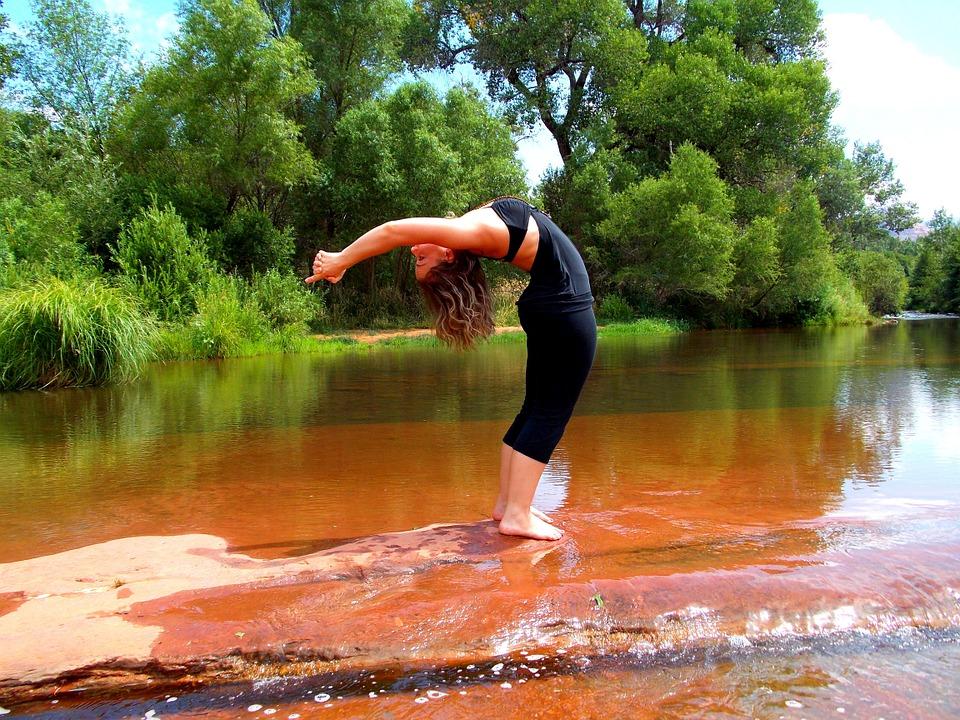 Stress abbauen - Übungen, die helfen