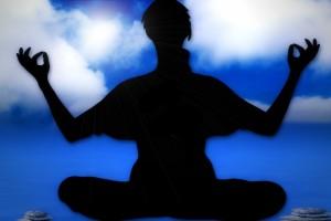 Übungen zur Stressbewältigung: Yoga-Übungen haben sich beim Stressabbau als sehr effektiv erwiesen