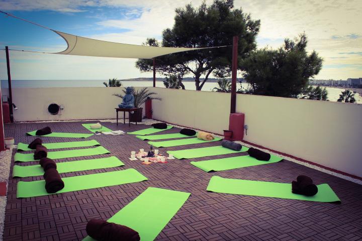 Yoga am Meer, Deine Yogaferien