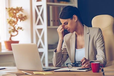 Stress im Job druch Achtsamkeit begegnen