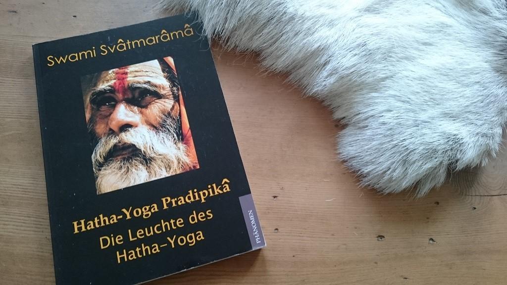 Hatha Yoga Pradipika ist einer der Grundlagentexte des Yoga