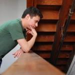 Frustrationen stehen bei jedem Burnout am Anfang der Entwicklung