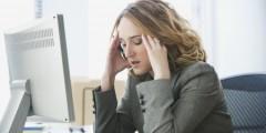 Stress vermeiden: Tipps für den Büroalltag