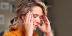 Was tun bei Kopfschmerzen?