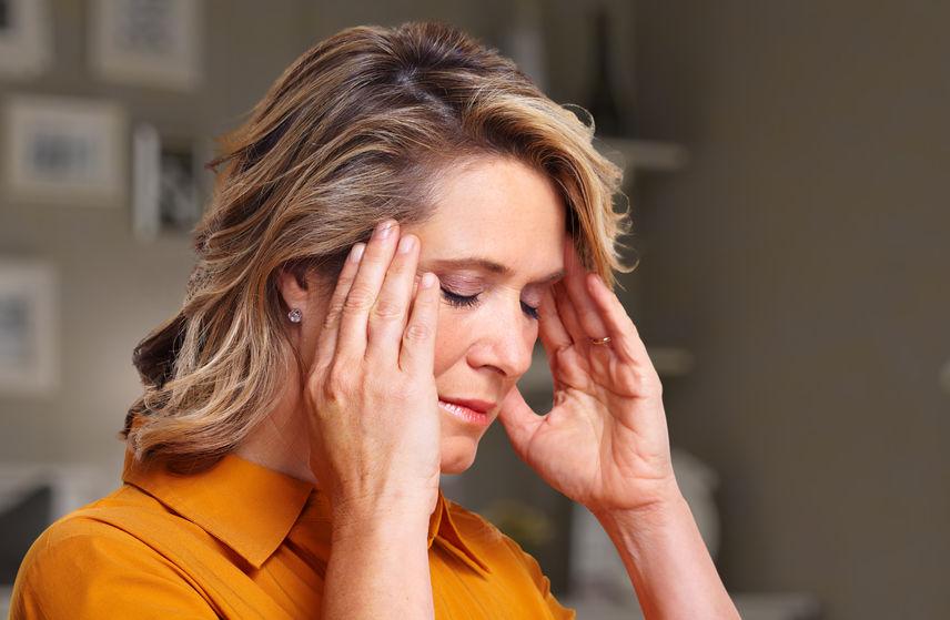 Bei Kopfschmerzen auf die Signale achten