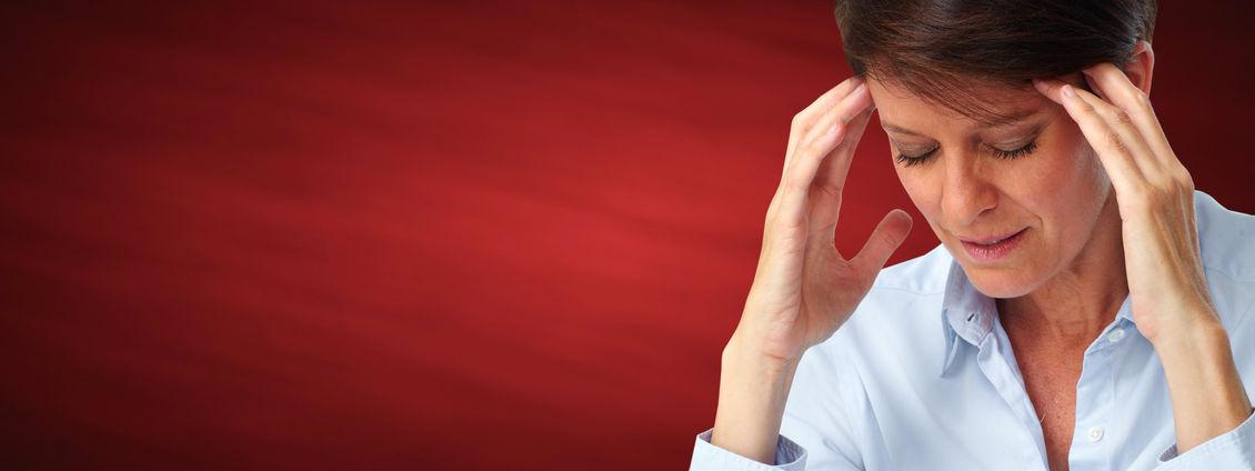 Kopfschmerzen: Ayurveda hilft