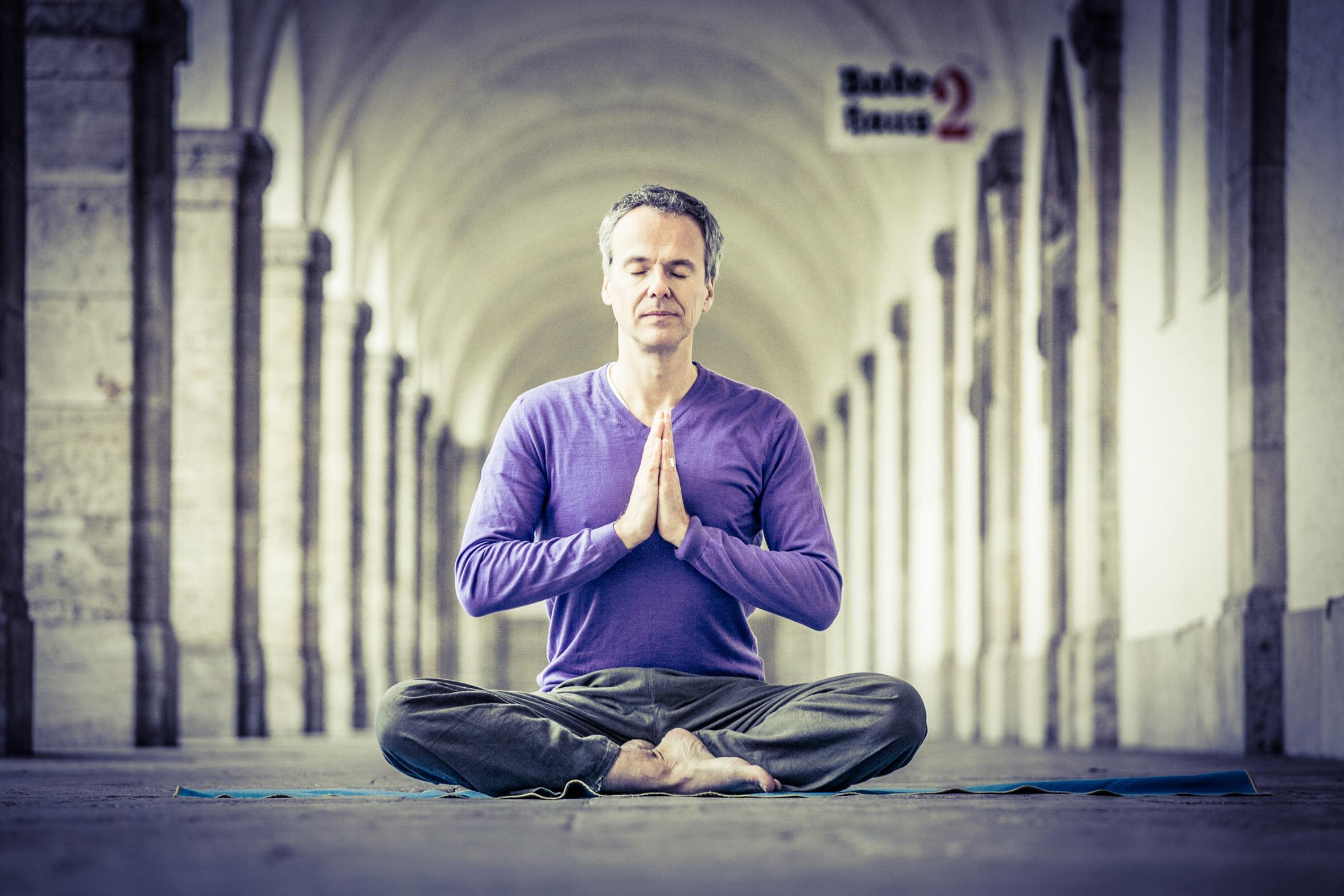 Stefan Geisse Stress Auszeit Kloster Anti Stress Urlaub Erholung