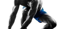 Krafttraining ist gut für Körper und Seele